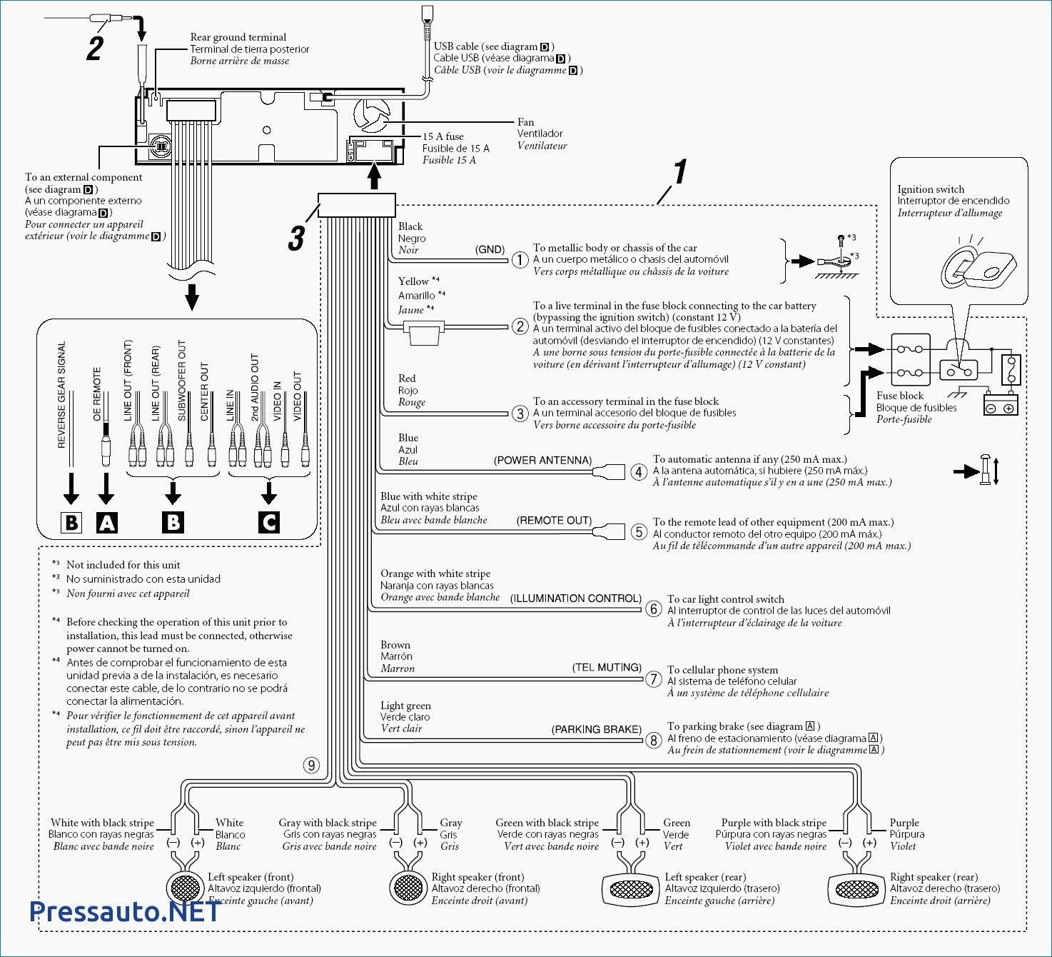 Jvc Kd R330 Wiring Diagram Best Of In 2020 Jvc Car Head Units Wire