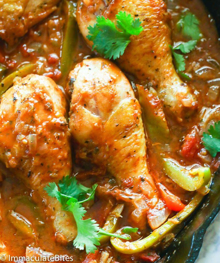 Sofrito Recipe - Immaculate Bites #sofritorecipe