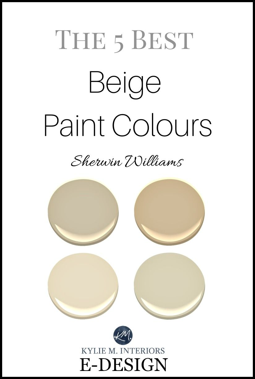 Sherwin williams 5 of the best neutral beige paint - Best sherwin williams exterior paint ...