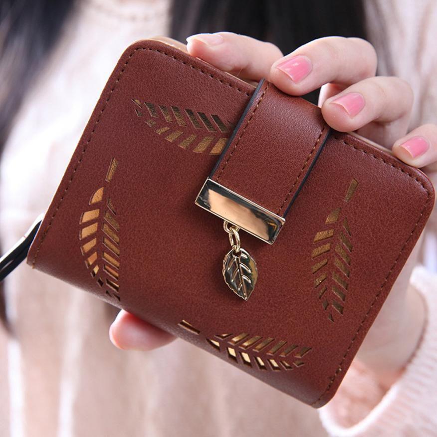 En Kaliteli Kare Kadin Sikke Cantalar Tutucular Cuzdan Deri Kadin Para Tasarimci Yaprak Cuzdan Unlu Marka Kad Wallets For Women Leather Wallet Stylish Wallets