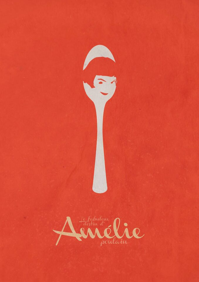 #Amelie