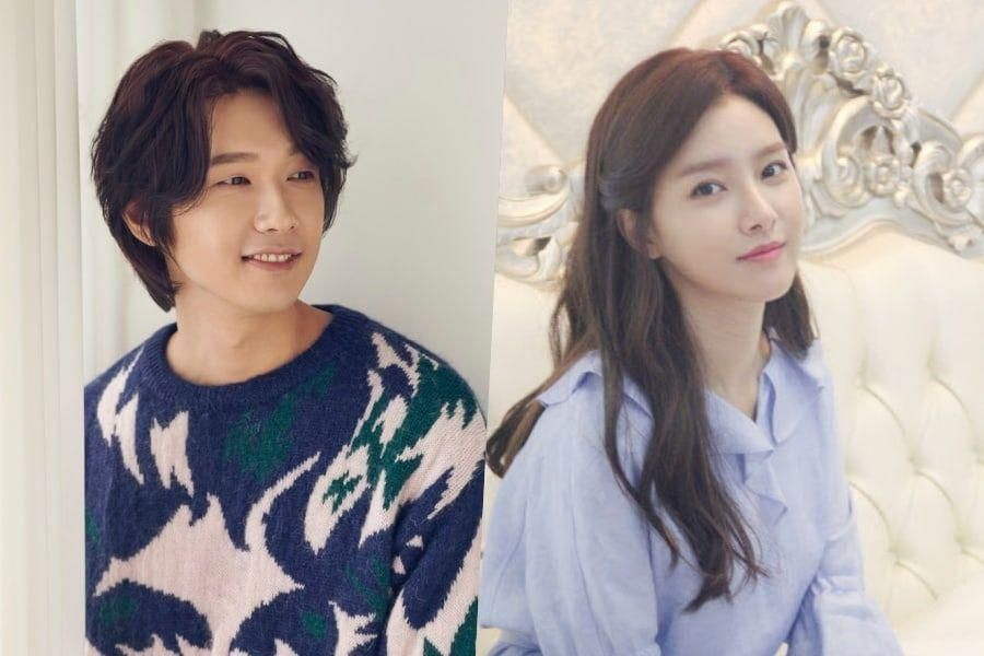 Ji Hyun Woo And Kim So Eun Confirmed To Lead New Romance Drama