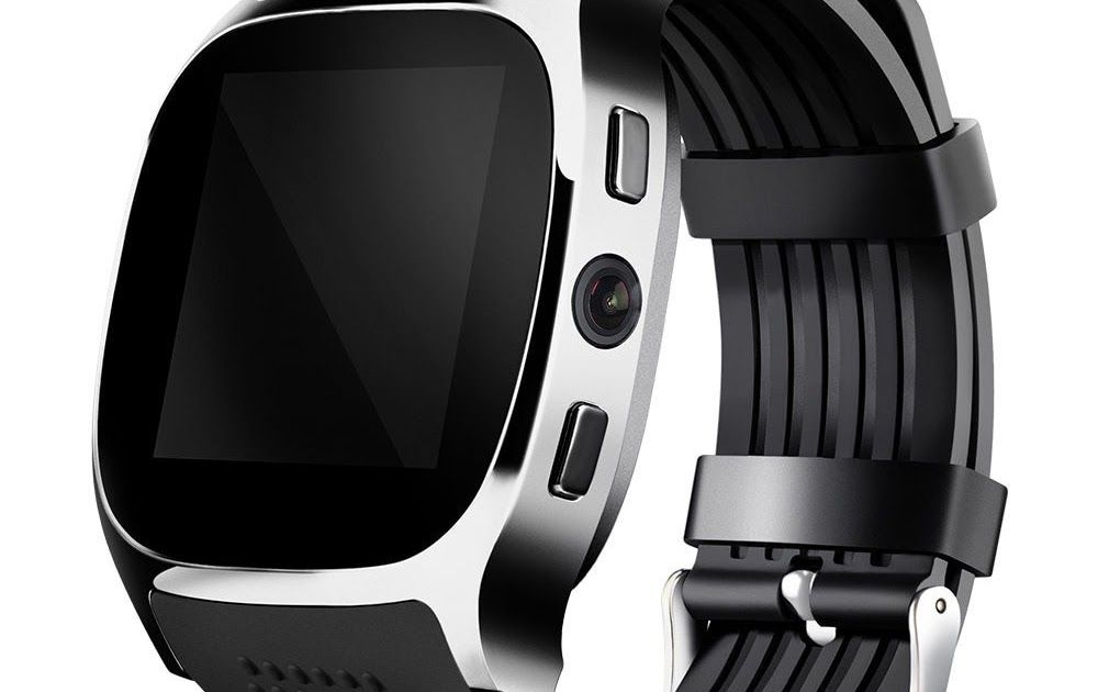Cheapest t8 bluetooth with camera smart watches support