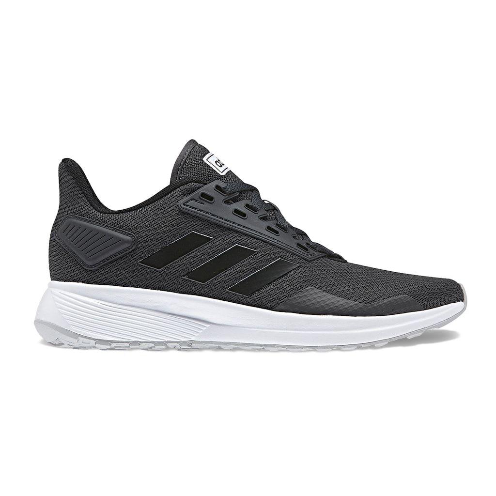 super popular c578c c6f46 Adidas Cloudfoam Duramo 9 Womens Sneakers, Grey
