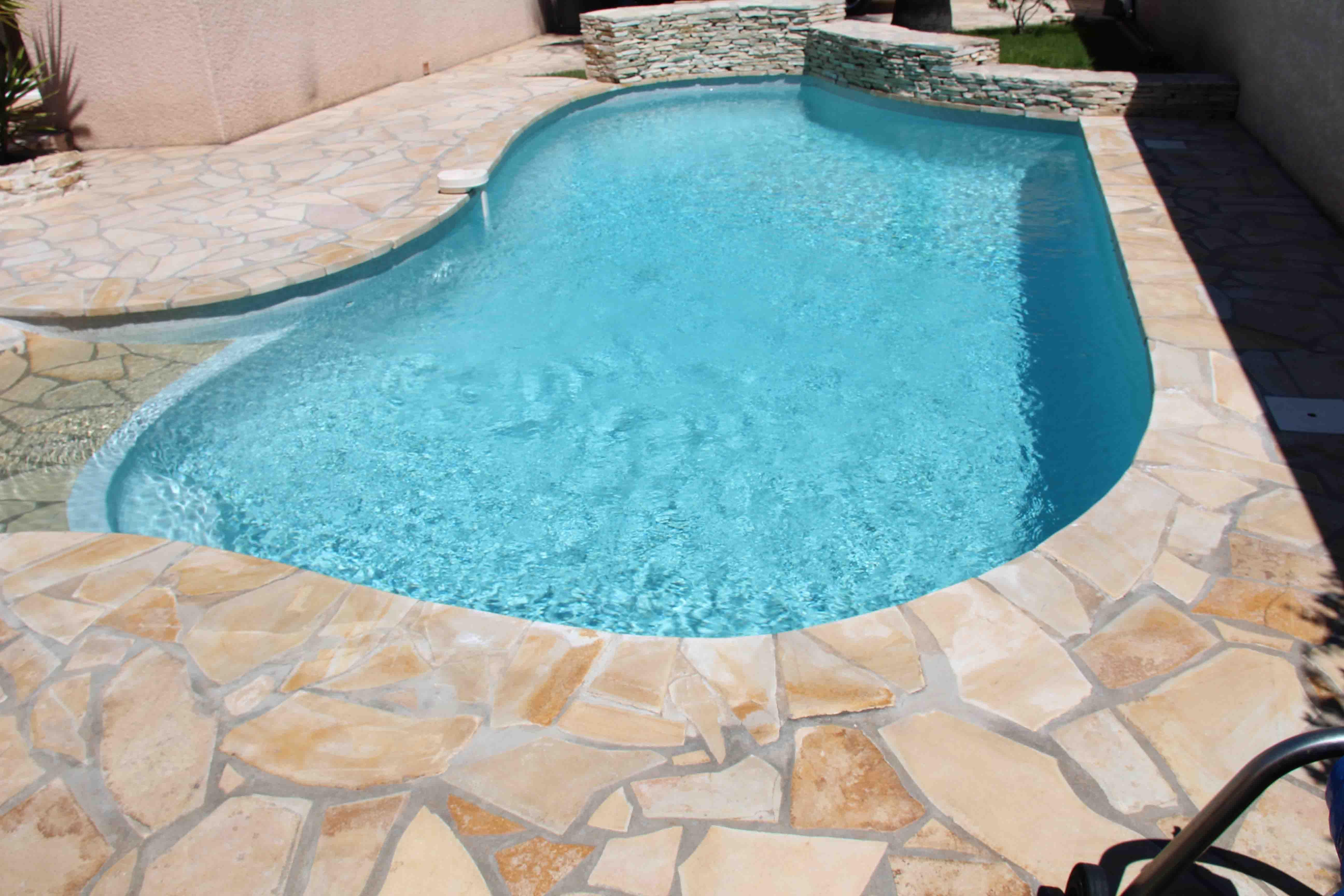 emaux de verre ezarri 2522b carrelage piscine gris perle