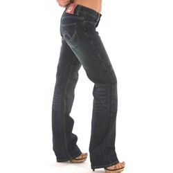 kevlar riding jeans! I want some.