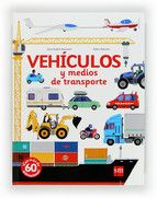 vehiculos y medios de transporte-anne-sophie baumann-9788467555691