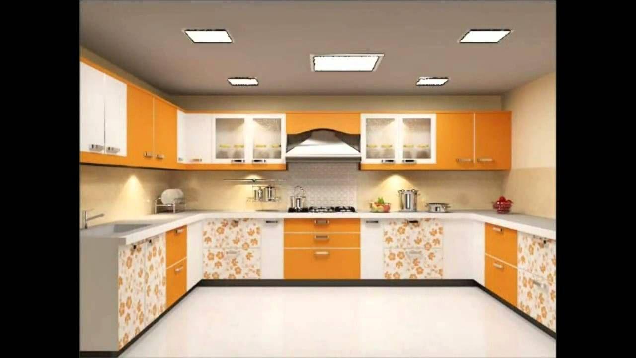 Indian kitchen design pinterest - 20 Amazing Modular Kitchen Designs For Small Kitchens Photos