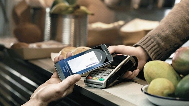 Samsung Pay arrives in the UK but only with three banks for now