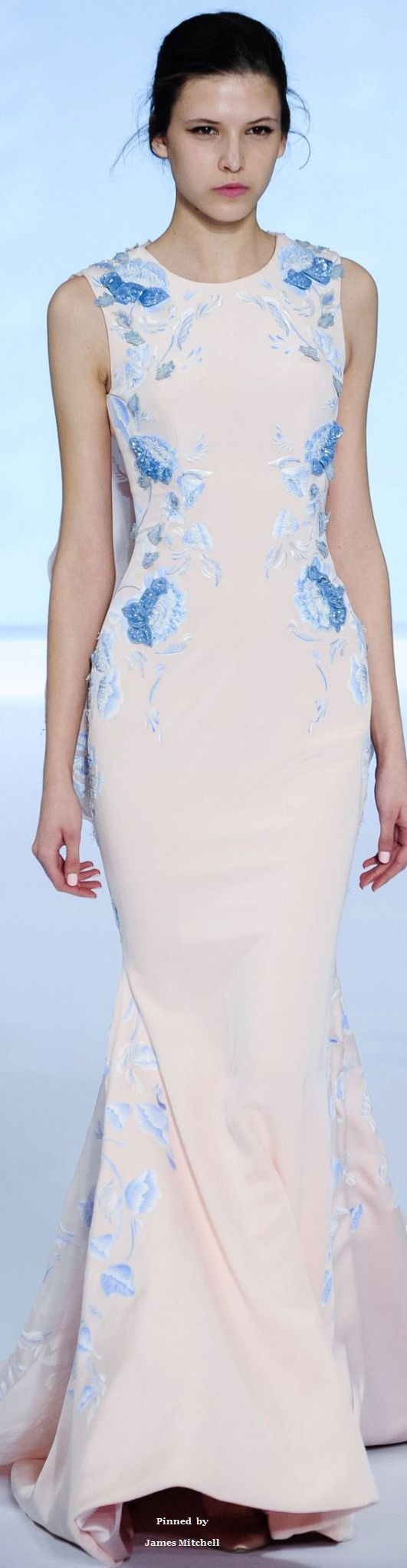Ralph & Russo Couture Spring-summer 2016