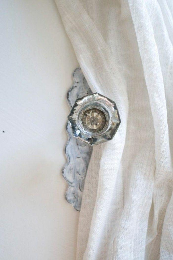 embrasse rideau 80 mod les originaux pour une d coration de charme rideaux. Black Bedroom Furniture Sets. Home Design Ideas