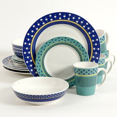 Our Great Selection Of Dinnerware Sets For The Whole Family You Ll Find