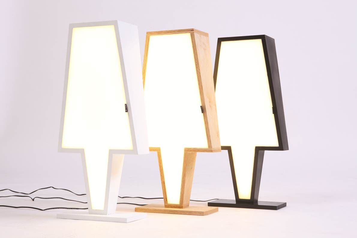 Symbol Lampa Producent Szymon Hanczar Studio Projektowe Projekt