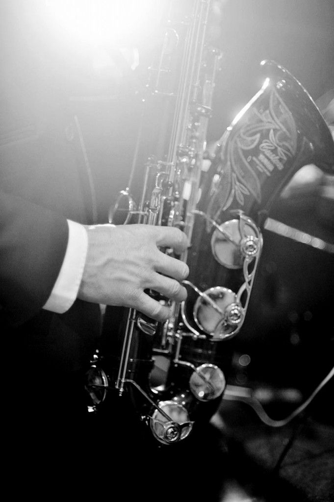 Rob Bennion Jazz Saxophone photo by Rebekah Westover Photography