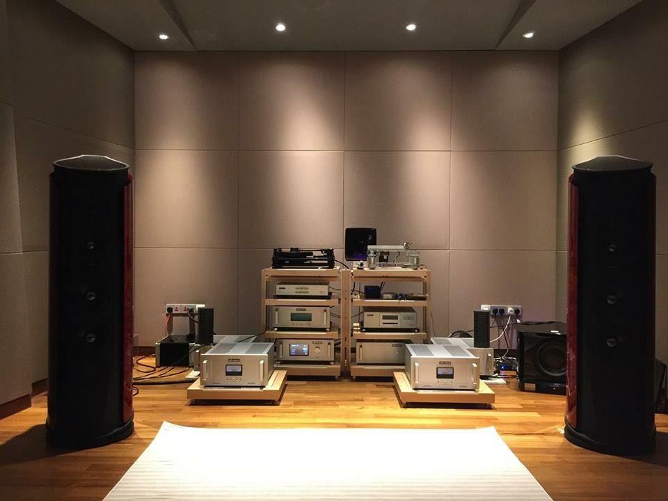 Hi Fi Image By Bradford And Morgan Sound Room Audiophile