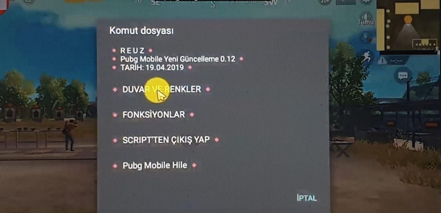 Pubg Mobile Hile Uc Hilesi Indir Hack Pubg Mobile For Uc In 2021