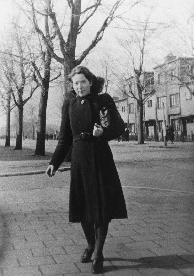 Hannie Schaft Jannetje Johanna Jo Schaft 16 September 1920 17