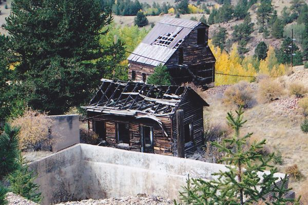 Colorado Gold Mines for Sale | Cripple Creek, Colorado | Gold Mining