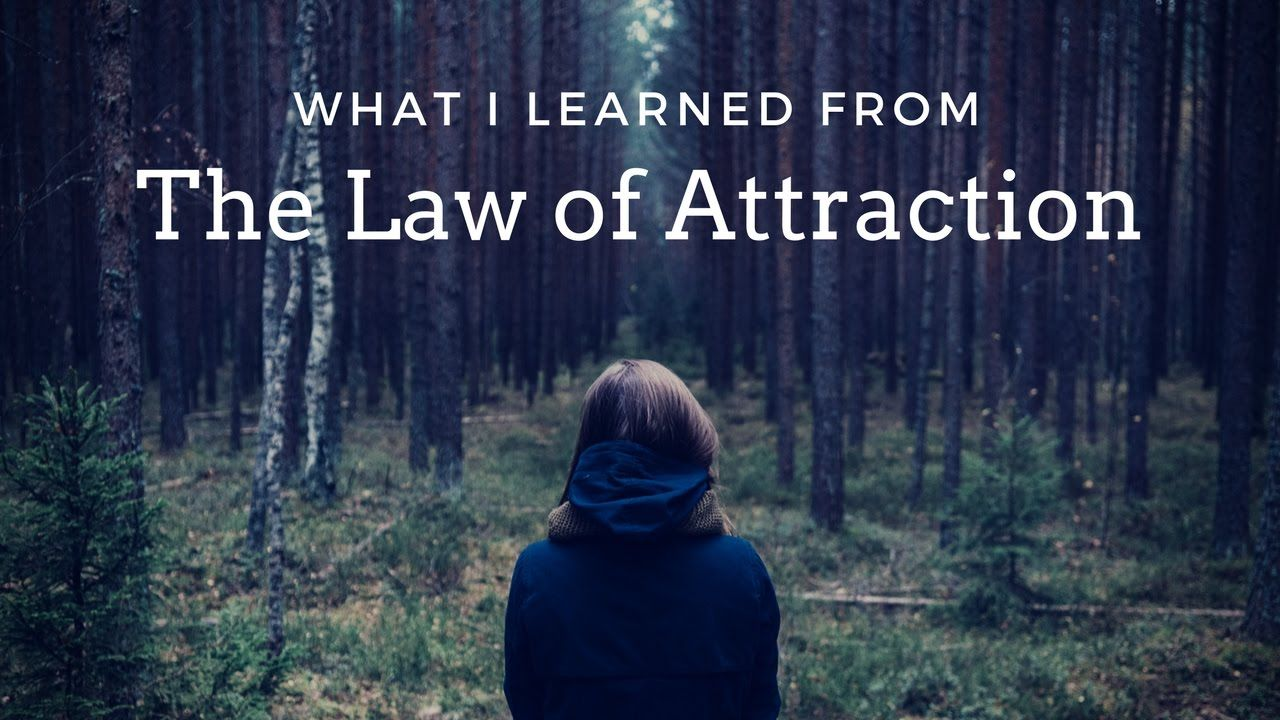 The Law of Attraction Explained Like Never Before by Neale
