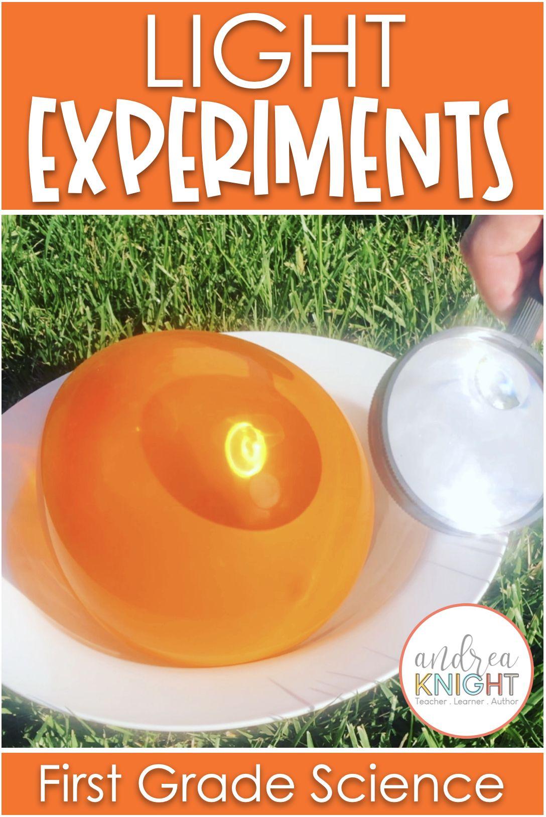 medium resolution of 1st Grade Science Experiments in 2021   1st grade science