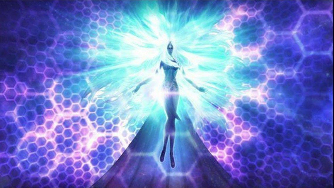 Беседа с В. Я (Ангелины) Медитация, Томи, Духовность