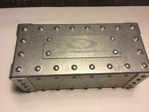 oakley metal vault