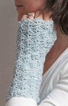 fingerless gloves and other pretty patterns