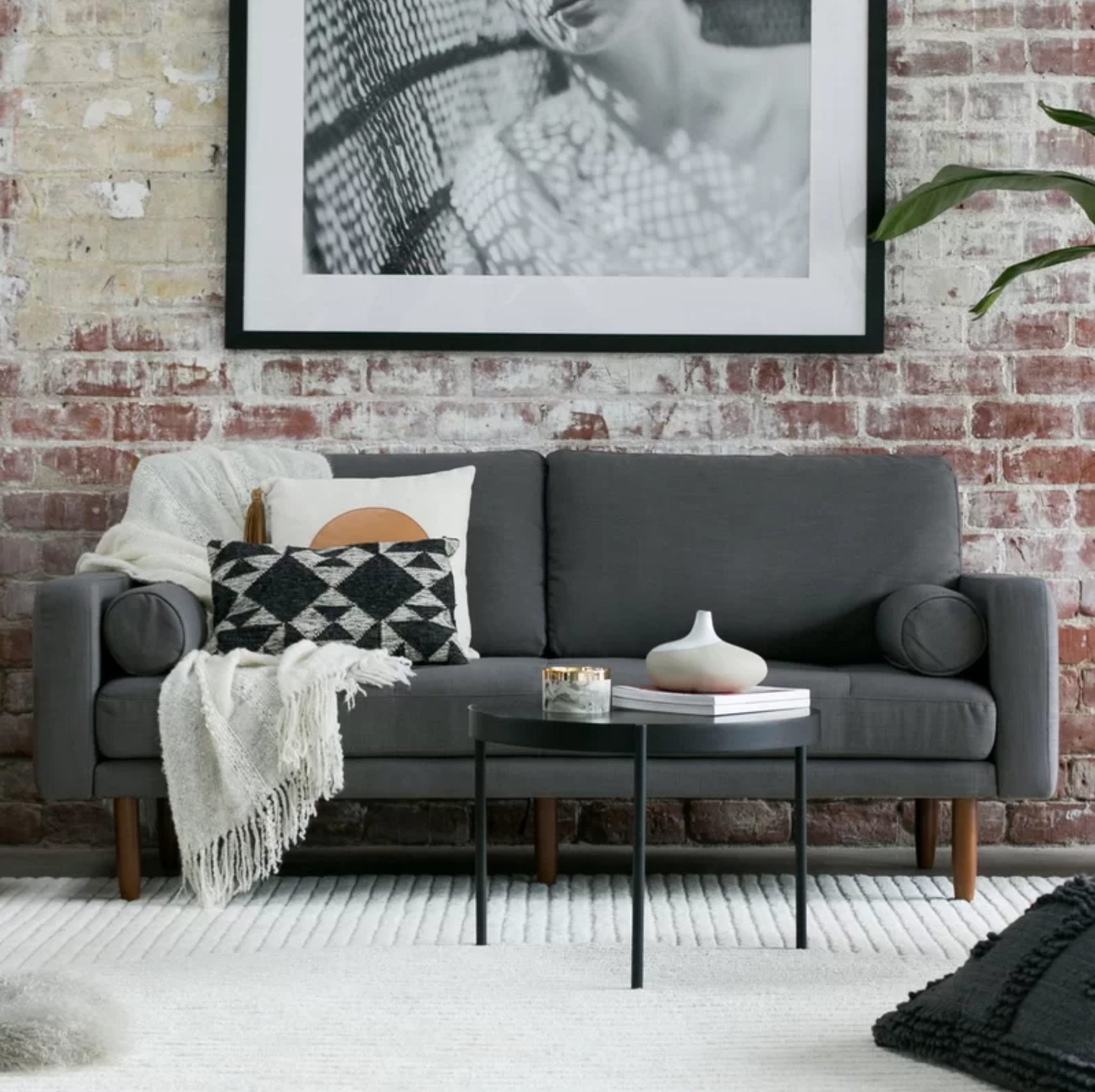 Delicieux Style For A Steal: The Best Sofas Under $500 U2014 Cheap Thrills
