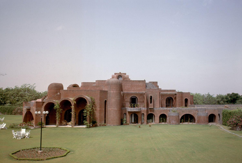 Embajada de Bélgica en India