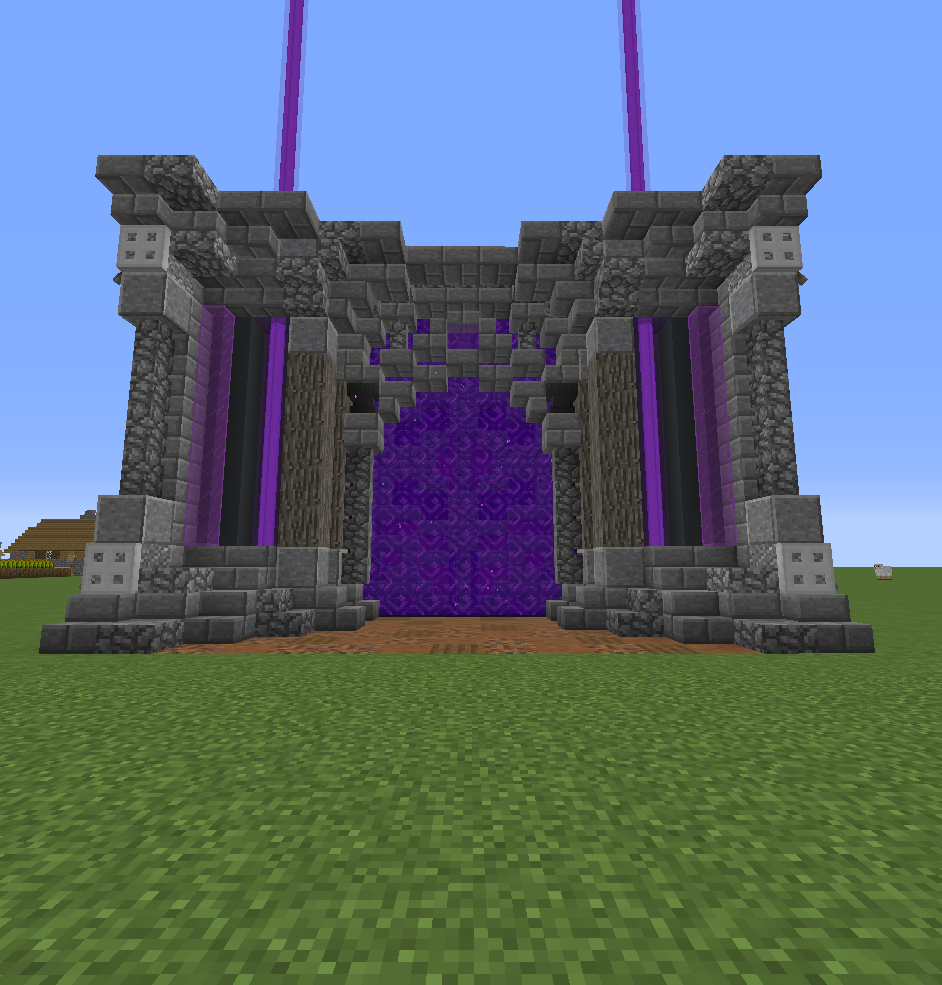 Pin by Rogue Scholar on Minecraft Inspirations Minecraft