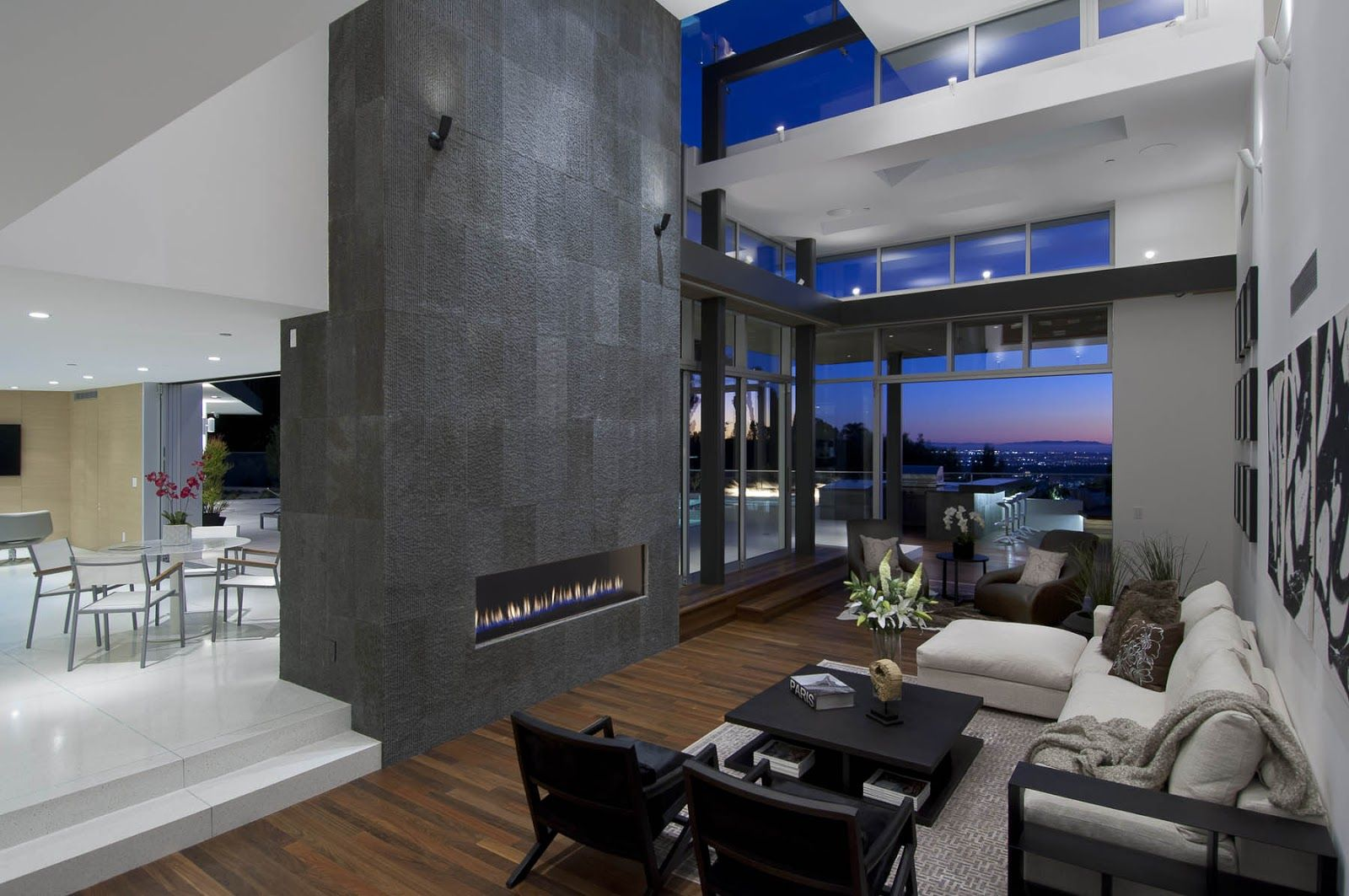 Modern home living room courtesy of ben bacal click the picture for more