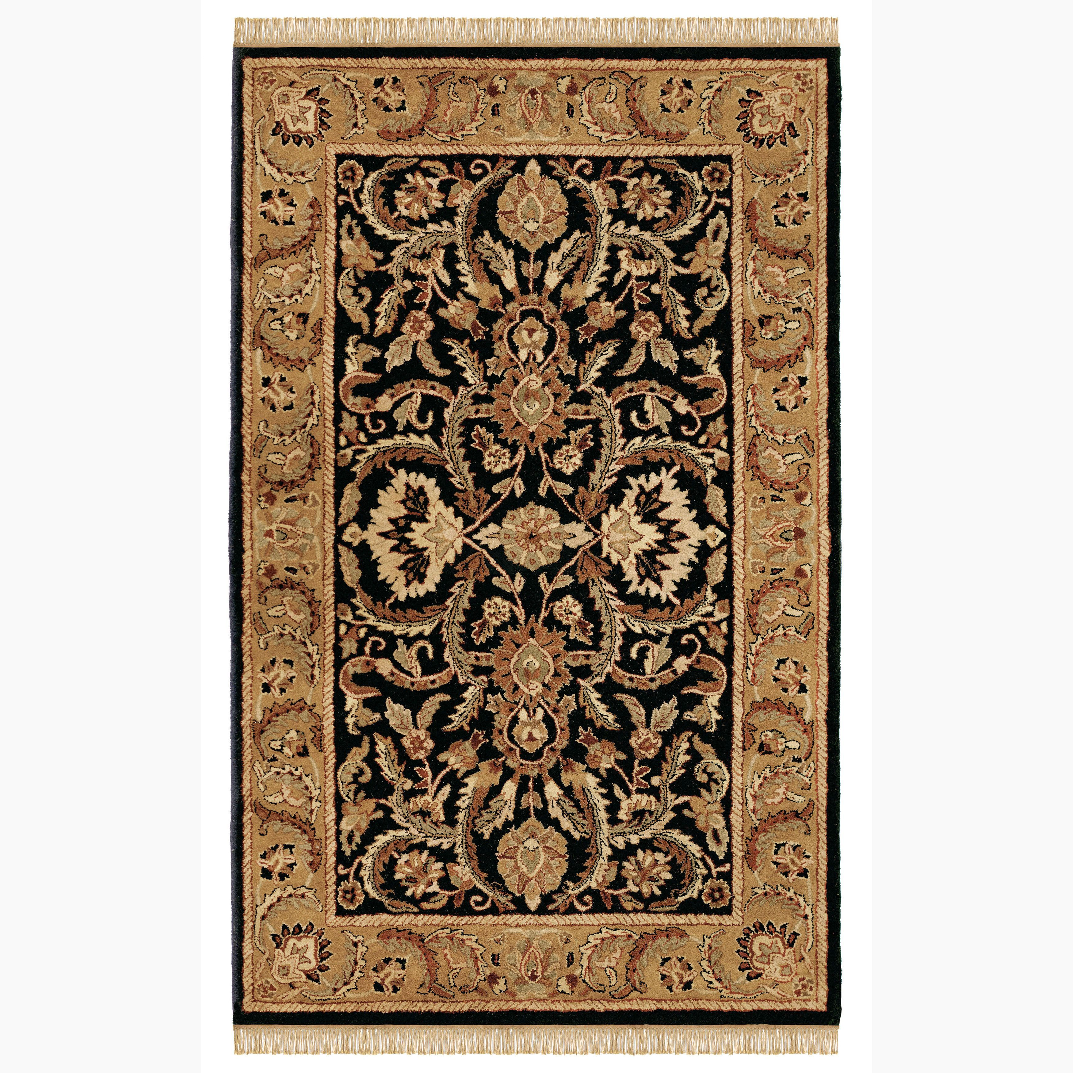 Linon Rosedown Area Rug Area Rugs Rugs Colorful Rugs