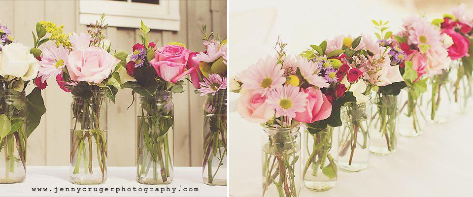 I love beautiful simple flowers like this.