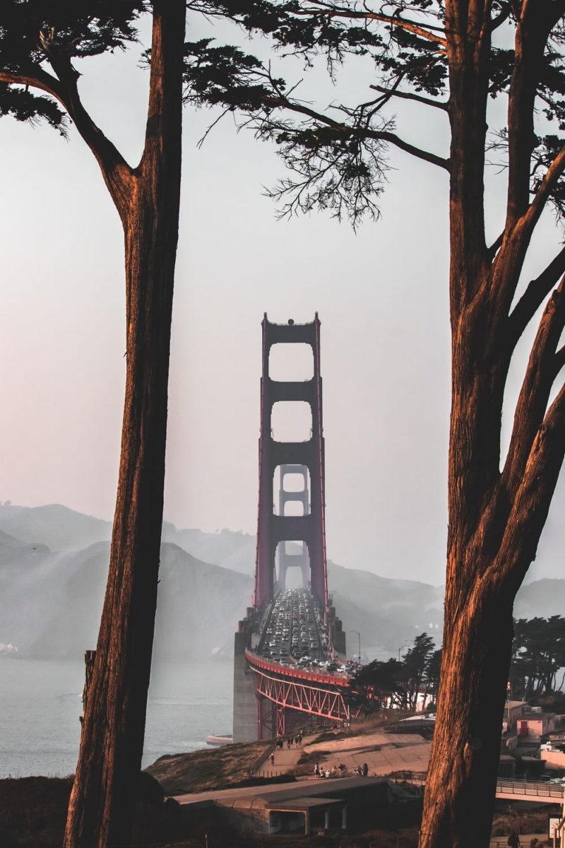 The Spirit Of San Francisco, California – Design. / Visual.