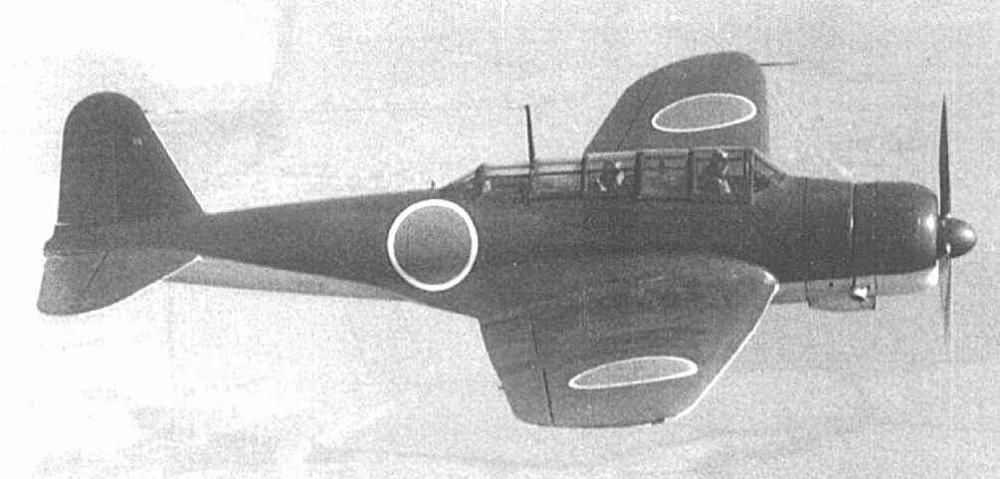 Japanese Nakajima B5N 1st flew 1937 & combat debut year later.In 1941,carrier-capable torpedo-bomber became famous when participated in attack on Pearl Harbor.Over 140 B5Ns participated in Pearl Harbor attack,accounting for over 10% of total production,which reached about 1,150.Long glass cockpit held 3 crew & armed with 1 machine gun & either large torpedo or bomb. Powered by Nakajima radial & with hydraulically actuated retractable landing gear,B5N variants reached top speeds of 235mph.