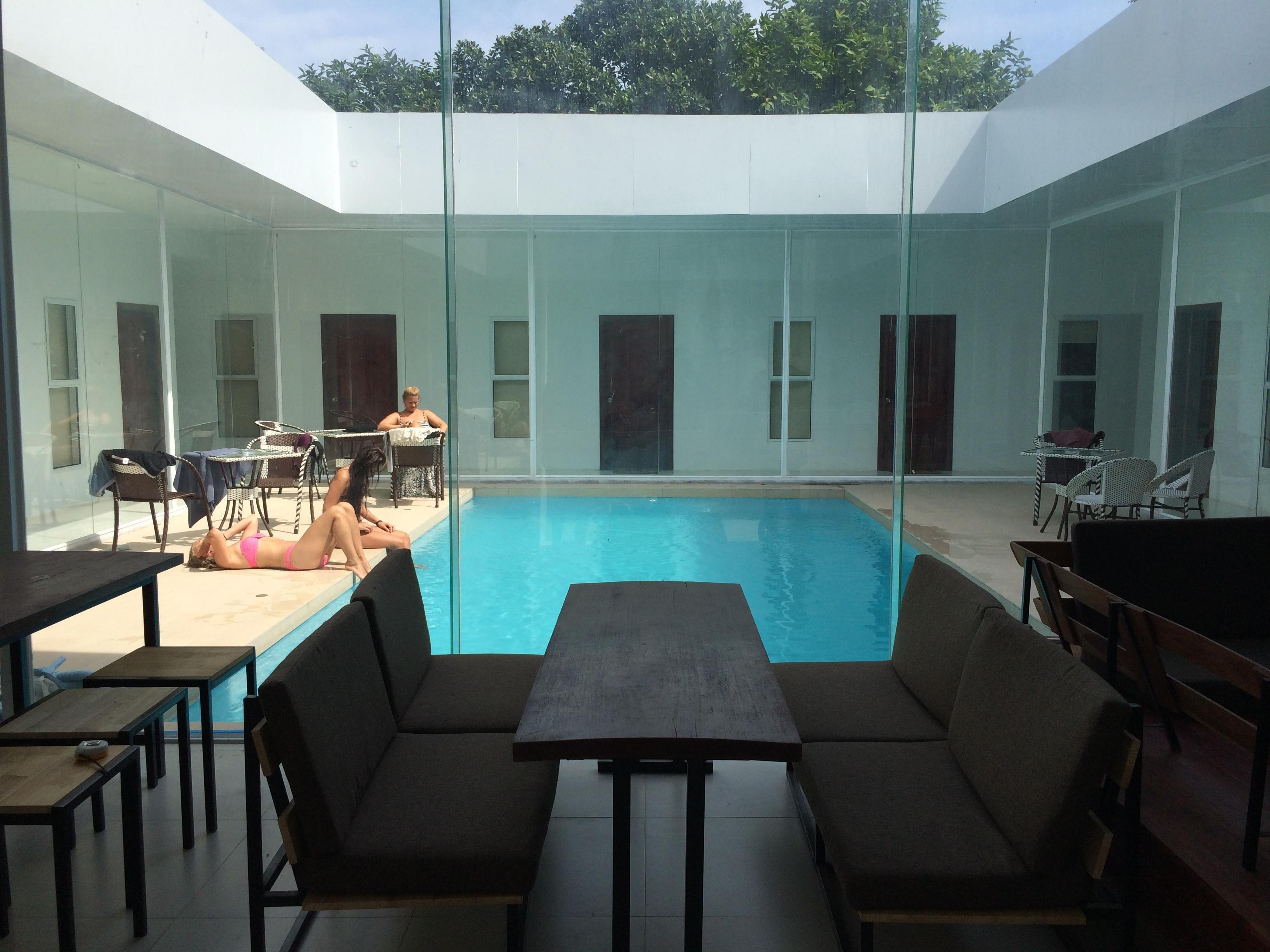 7 Days Premium Hotel Chengdu Yanshi Kou Branch Sihanoukville One Stop Hostel Sihanoukville Cambodia Asia One