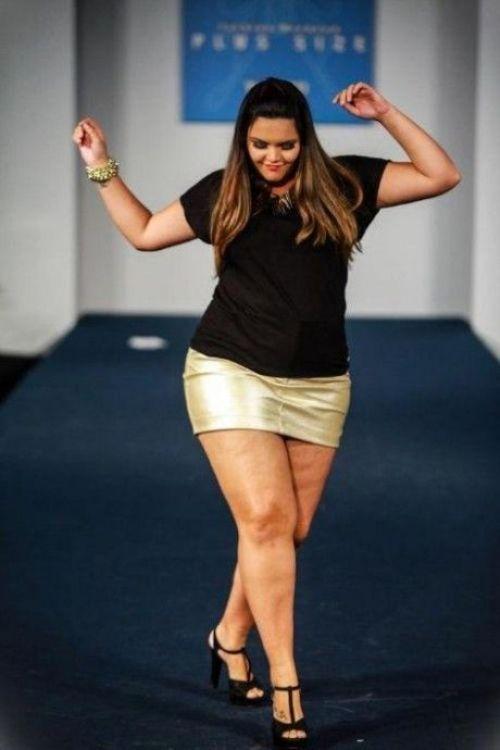 Plus size mini skirts | Plus Size & Curvy | Pinterest | Mini ...