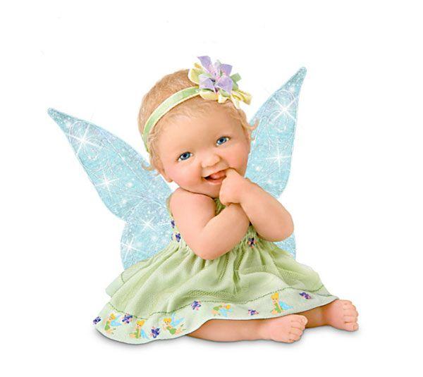 Image detail for -ConexionModa.com » Noticias » Princesas de Disney bebés
