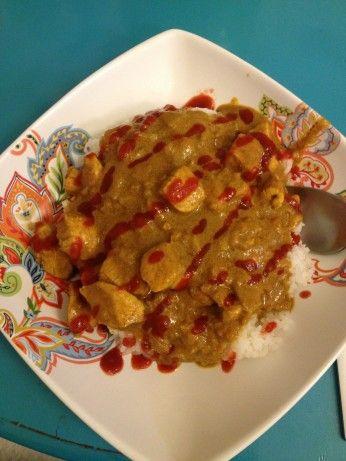 Easy Delicious Chicken Curry Recipe - Food.com