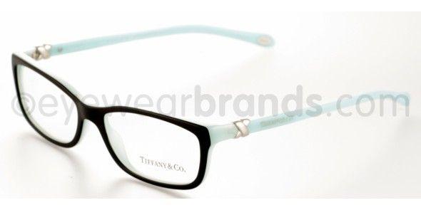 ccf47251c16 Tiffany   Co TF 2036 Tiffany   Co TF2036 8055 BLACK AZURE Tiffany Glasses