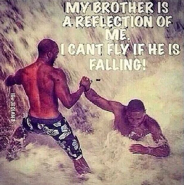 I Am My Son And Brothers Keeper My Brothers Keeper Black History