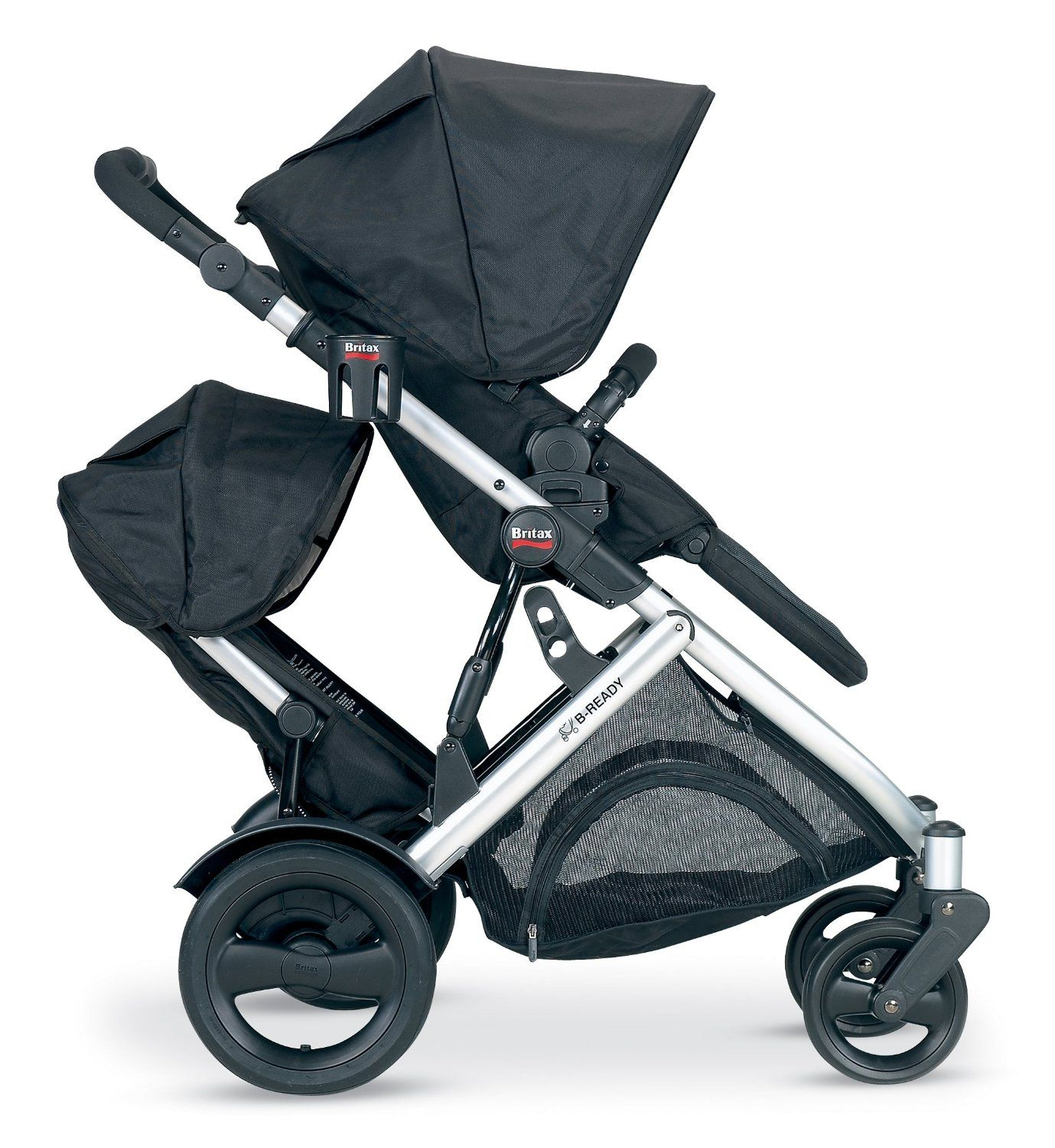 Britax B Ready Travel System Review and Best Deal Best