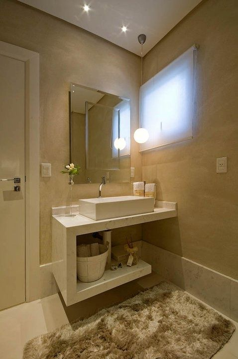 imagem 5 bathroom ideas pinterest g ste wc badezimmer und neid. Black Bedroom Furniture Sets. Home Design Ideas