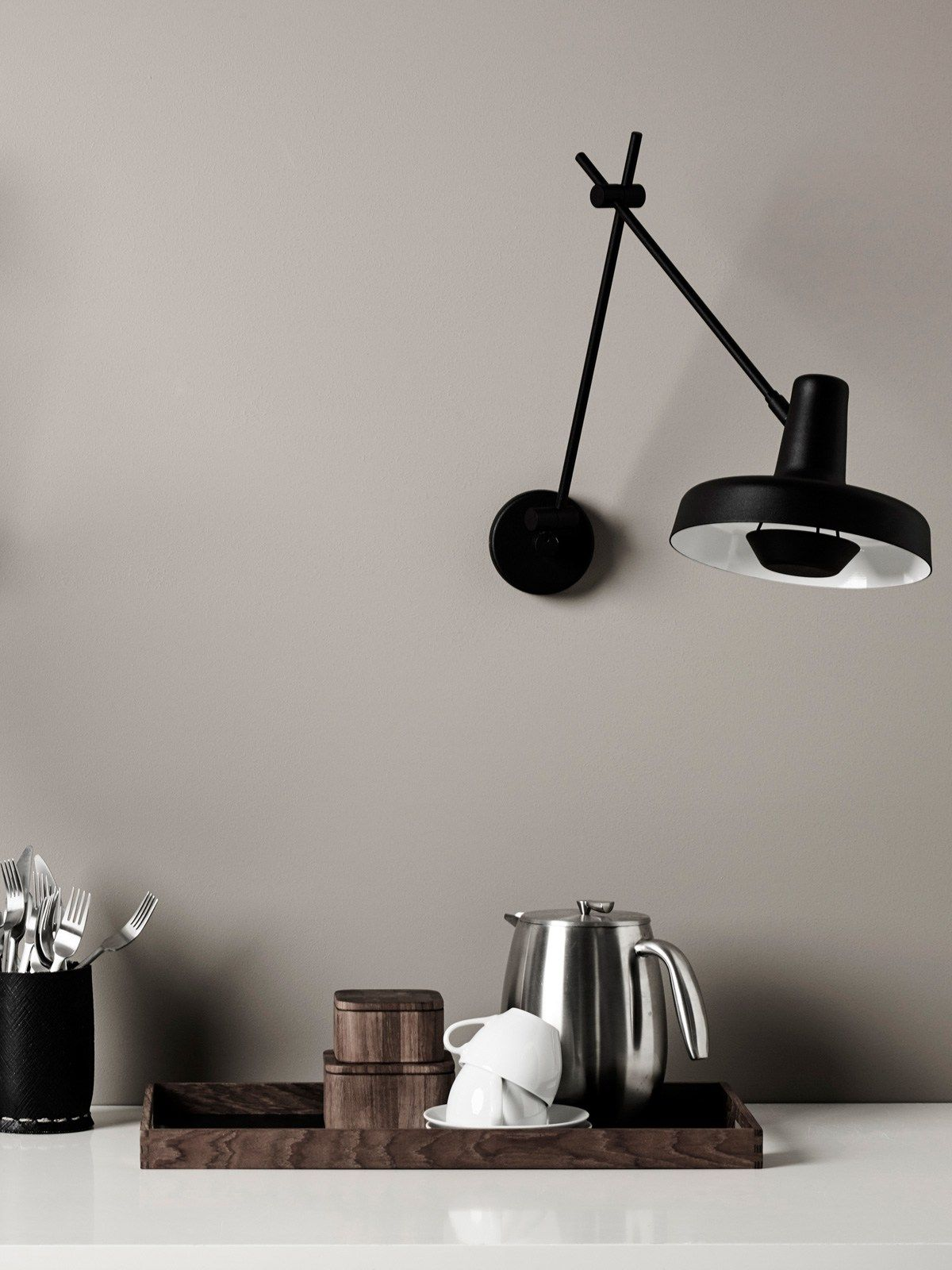 Wandlampen Gang Arigato Wall Küchen Kitchen Interiors Pinterest Wall