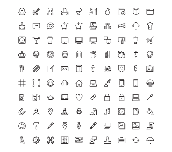 Pin On Digital Icons