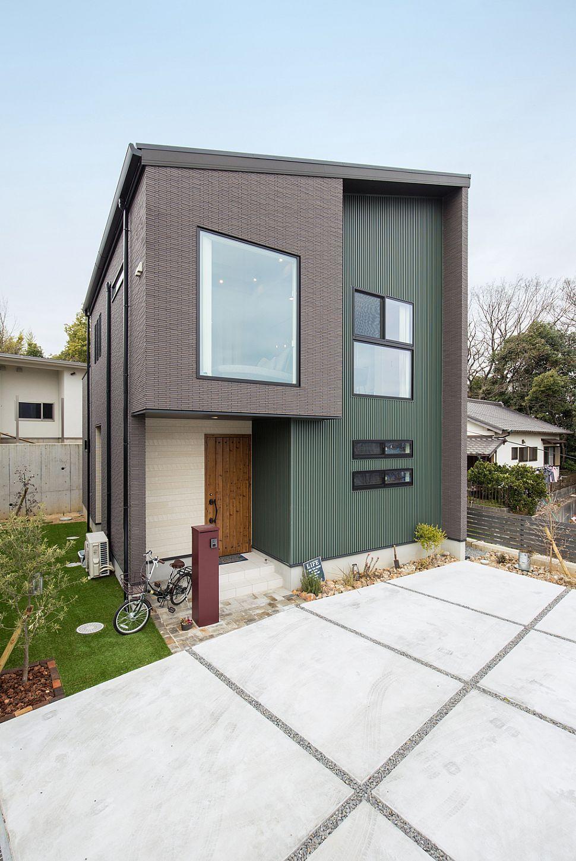 眺望を楽しむ家 施工実例 愛知 名古屋の注文住宅はクラシスホーム
