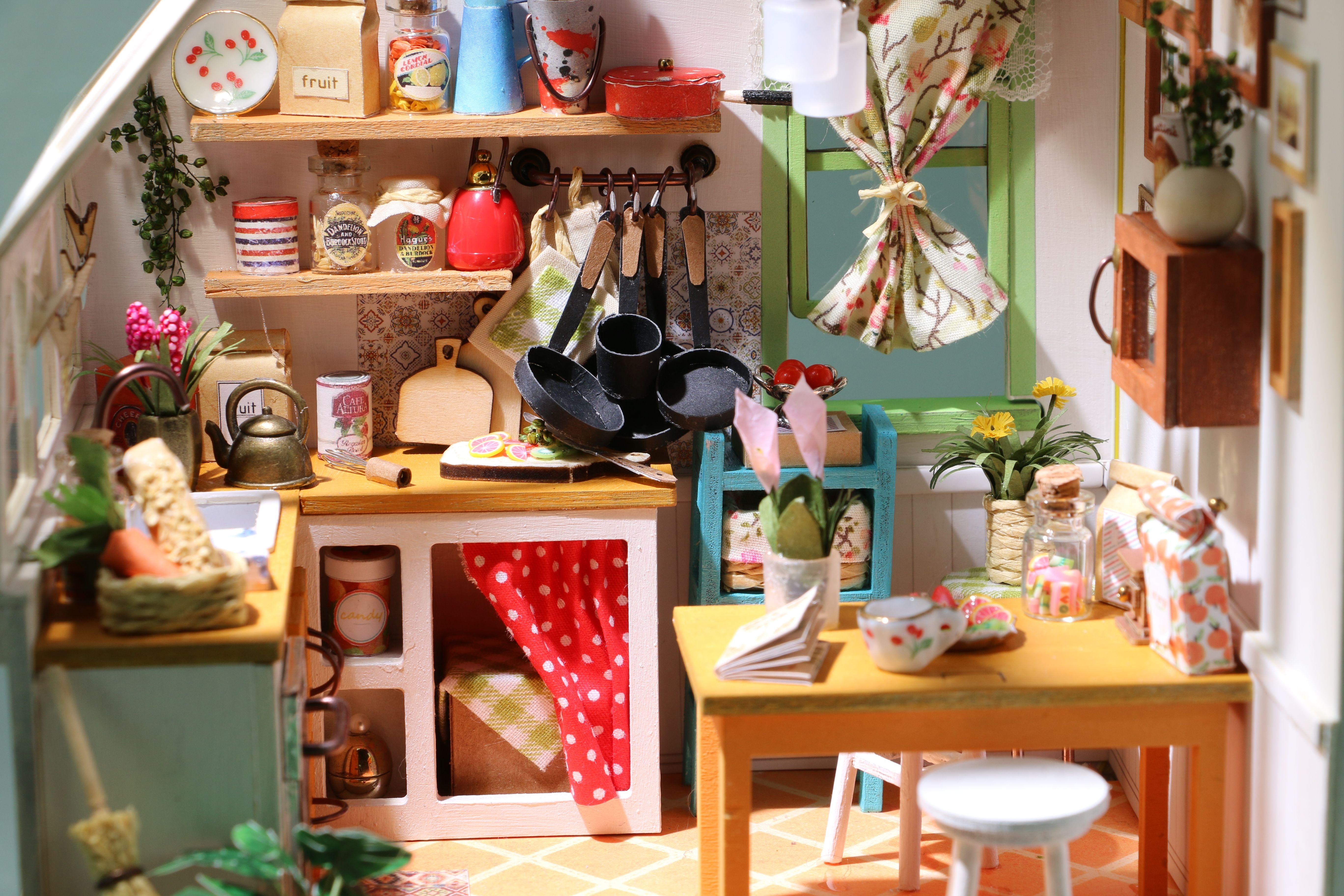 Jason's Kitchen DG105