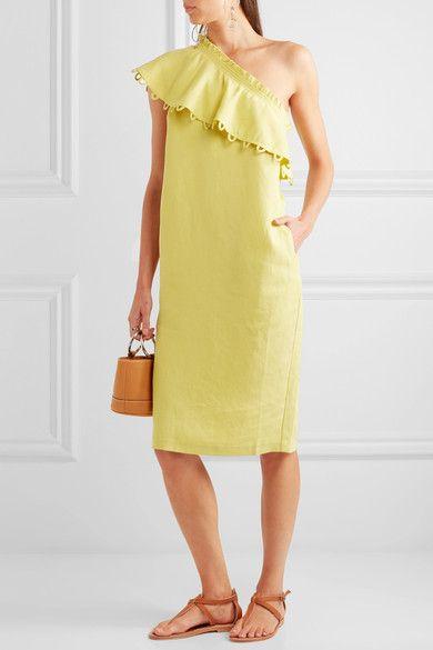 DRESSES - Knee-length dresses Apiece Apart o36kLA5X
