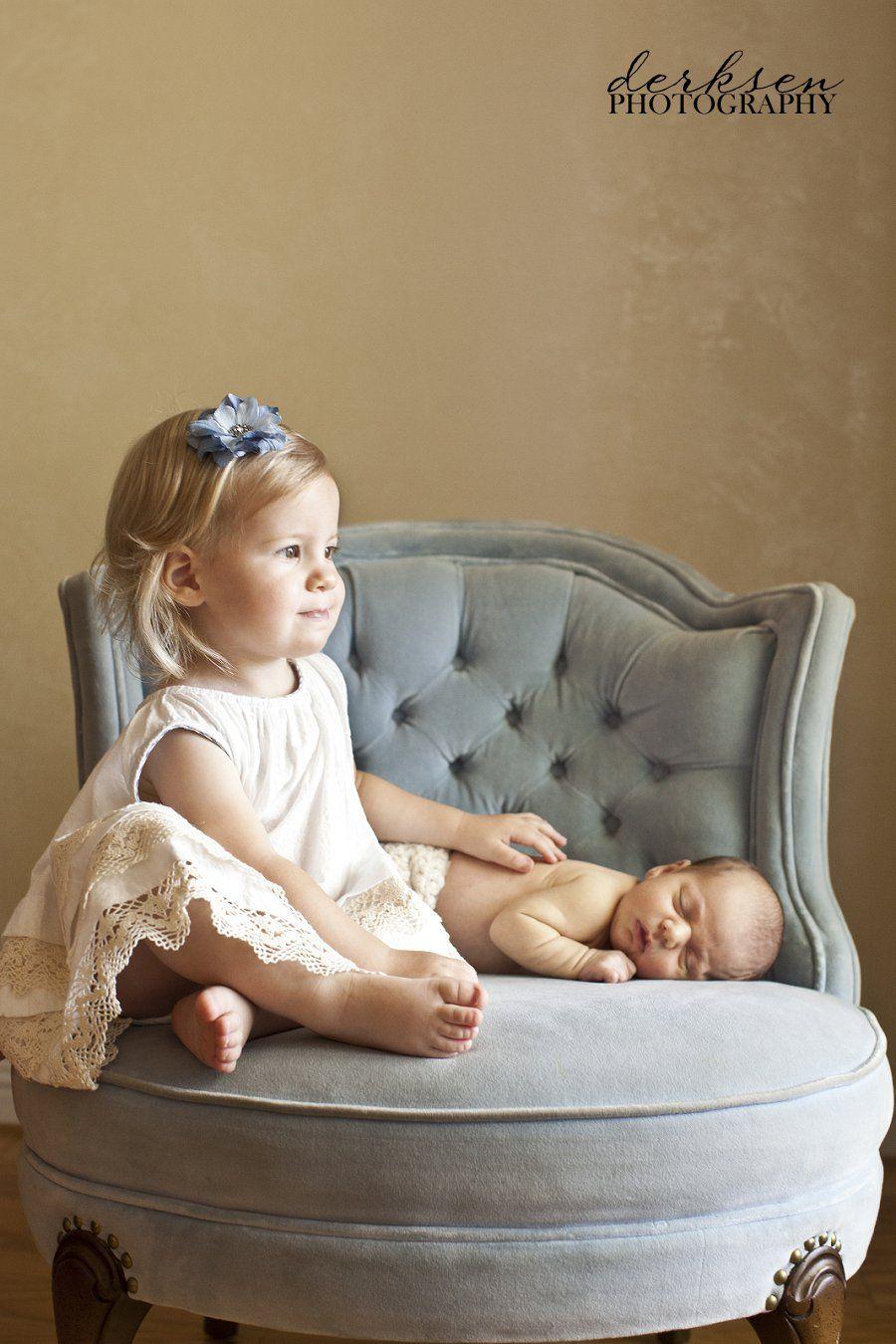 Newborn baby photography poses
