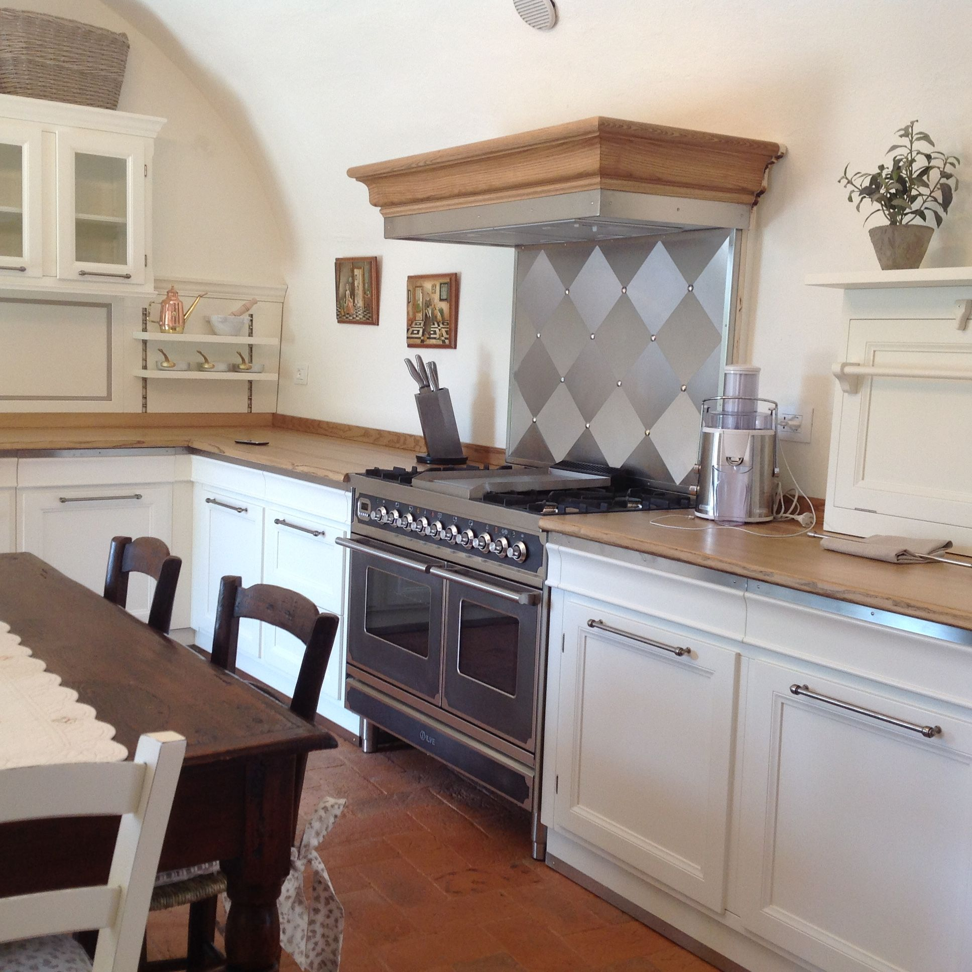 L\'Ottocento cucine - mod. Living | L\'OTTOCENTO | Pinterest | Showroom